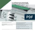 06 Hardware Si Software de Comunicatii Pentru Regulatoarele Electronice HVAC