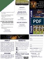 tpc brochure
