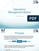 Operations Primer