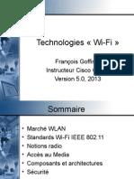 "Technologies ""Wi-Fi"""