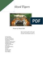civilised tigers weebly