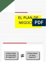 Plan de Negocio 1