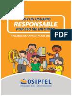 Glosario de Terminos Telecom- Osiptel