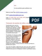 Tratamento de Manchas de Virilha e Axila- Peeling Detomate[1]
