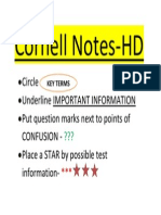 cornell notes-hd 1