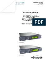 t and Berg Encoder Ref Guide