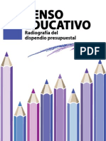 Estudio Censo educativo