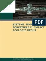 Sisteme tehnologice forestiere