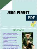 Jean Piaget