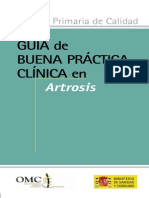 GBPC ARTROSIS