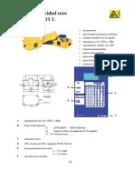 VEL-011L Data Sheet
