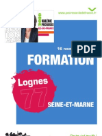 Fiches Formation