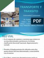 0318 Transportes Dia 02b Oferta y Demanda, IMDA, Conteos