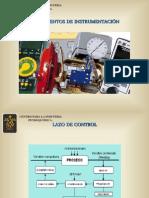 1. Fundamentos de Instrumentación