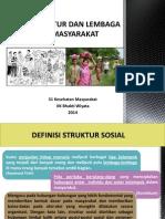 3. PPM_ Struktur & Lembaga (Zahwa Dhiyana)