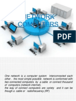 Redes de Computadora Expo Ingles