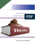 Jurisdição_constitucional. Gilmar Mendes