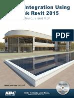 Design Integration Using Revit