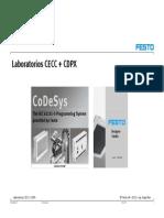 Presentación CoDeSys 3