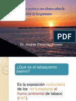 Tabaquismo Clase en Ppt 2011