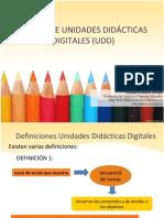 Dise o Unidades Didacticas Digitales