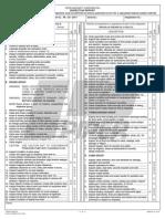 Pa_28-201t Check List