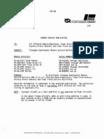 Vendor Service Publication Tcm
