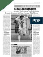 La Cronaca 07.12.2009