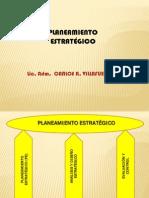 1. Planeamiento Estrategico CV 26d