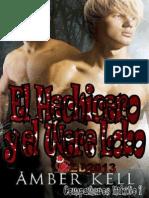 El Hechicero y El Were Lobo - ED2013 - Revisão GLH