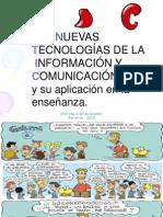 Recursos TIC en la enseñanza.ppt