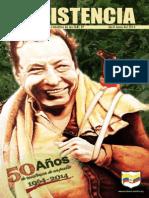 Resistencia Abril Junio 2014 PDF