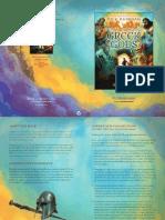 Percy Greek Gods - Teachers Discussion Guide