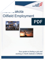 Oilfield Employment Guide