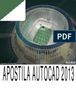 2.Apostila Autocad 2013 2D