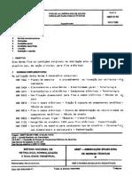NBR 5118 - Fios de Aluminio Nus Para Fins Eletricos