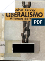 Gray John - Liberalismo