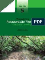 Manual Para Restauração Florestal