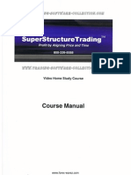 Ken Chow SuperStructure Trading Manual