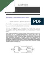 Explicación Simple de 220 Monofásico Con Trafo e Ilustración