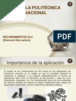 Recubrimientos Dlc (Diamond Like Carbon)