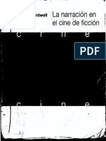 David Bordwell - La Narracion en El Cine de Ficcion