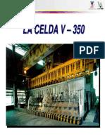Celda V-350