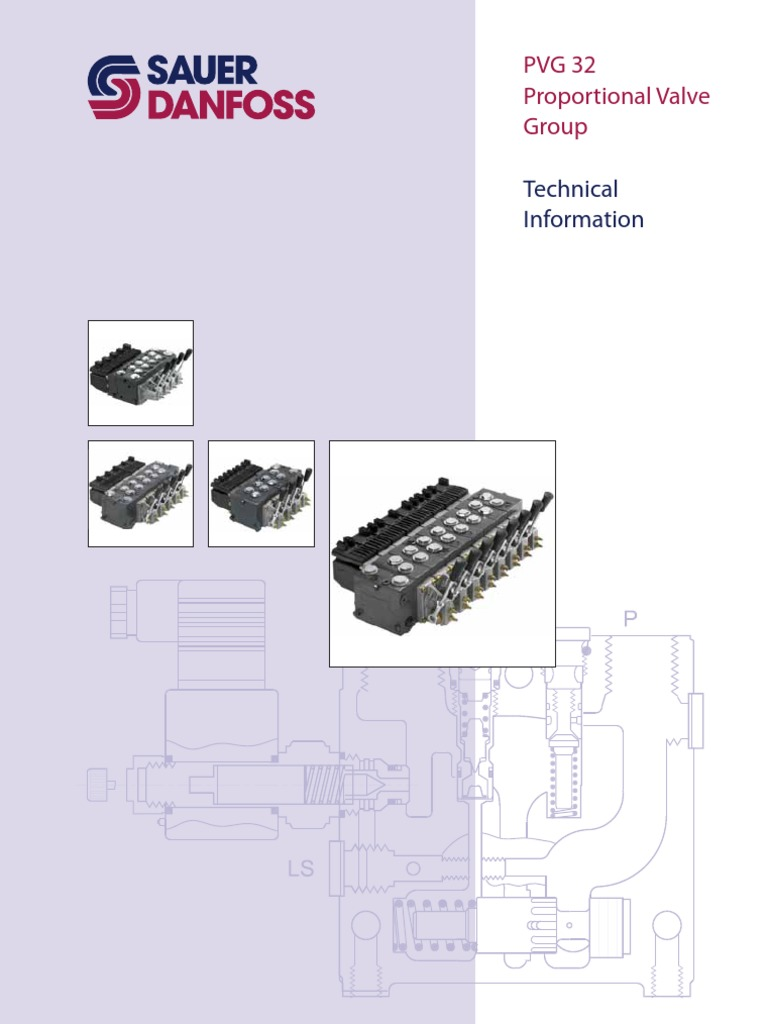 Sauer Danfoss Joystick Wiring Diagram 37 Images Maneurop Pgv32 Pdf Valve Control System 1509672966 At