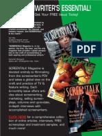 [Filmmaking] - Screenwriting - Screenplay - Paul Schrader Investigation Treatment