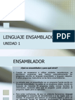 lenguaje ensamblador-clase1