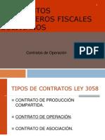 1 Contratos de Operación (2)