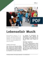 Lebenselixier Musik - HOFzeit_120901
