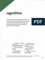 07-CSCI 127 Ch 6 Algorithims