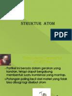 Struktur Atom 2014